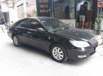 Bán ô tô Toyota Camry sản xuất năm 2003, còn mới lắm giá 285 triệu tại Hà Nội