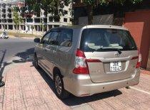 Bán Toyota Innova 2.0E sản xuất năm 2016 chính chủ, 560 triệu giá 560 triệu tại Hà Nội