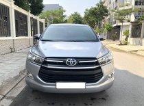 Cần bán gấp xe Toyota Innova Model 2018, số sàn giá 655 triệu tại Tp.HCM