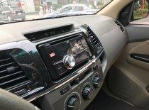 Bán xe Toyota Fortuner 2.5 G sản xuất 2012, màu xám, giá chỉ 668 triệu giá 668 triệu tại Hà Nội