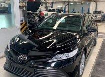 Mua xe Toyota Camry Q 2019, màu đen - Nhận quà tặng chính hãng - Có sẵn xe - Giao nhanh giá 1 tỷ 235 tr tại Tp.HCM
