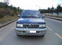 Bán xe Toyota Zace GL sản xuất năm 2001, màu xanh lam còn mới giá 168 triệu tại Đồng Nai
