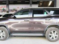 Xe Toyota Fortuner G 2018 giá 1 tỷ tại Tp.HCM