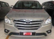 Bán xe Innova G tự động, màu bạc 2014, liên hệ ngay nhận giá tốt giá 540 triệu tại Tp.HCM