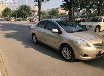 Cần bán gấp Toyota Vios 1.5E sản xuất năm 2011, màu vàng chính chủ giá 265 triệu tại Hà Nội