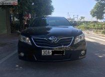 Bán Toyota Camry LE 2.4 sản xuất năm 2009, màu đen, xe nhập chính hãng giá 575 triệu tại Hải Dương