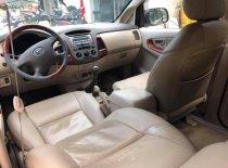 Bán Toyota Innova đời 2008, màu vàng số sàn, giá chỉ 267 triệu xe còn mới nguyên giá 267 triệu tại Tp.HCM