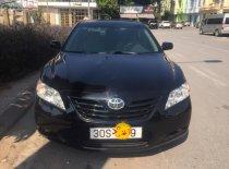 Bán Toyota Camry LE 2.4 sản xuất năm 2009, màu đen, xe nhập giá 640 triệu tại Hà Nội