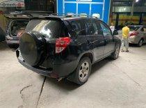 Bán Toyota RAV4 2.5 AT 2008, màu đen, xe nhập, 485tr giá 485 triệu tại Hà Nội