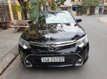 Bán Toyota Camry năm sản xuất 2016, màu đen số tự động xe còn mới nguyên giá 925 triệu tại Hà Nam
