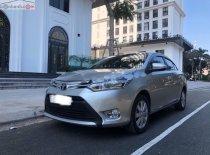 Cần bán Toyota Vios đời 2018, màu bạc còn mới giá 475 triệu tại Hà Nội