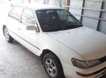 Cần bán xe Toyota Corolla đời 1992, màu trắng, nhập khẩu nguyên chiếc   giá 56 triệu tại Quảng Ngãi
