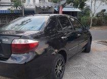 Xe cũ Toyota Vios 1.5MT đời 2005, màu đen giá 178 triệu tại Đà Nẵng