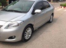 Bán ô tô Toyota Vios 1.5 E sản xuất năm 2011, màu bạc xe gia đình giá cạnh tranh giá 270 triệu tại Hà Nội