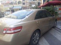 Cần bán lại xe Toyota Camry LE 2.5 sản xuất năm 2009, nhập khẩu nguyên chiếc số tự động giá cạnh tranh giá 680 triệu tại Quảng Ninh