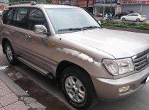 Cần bán xe Toyota Land Cruiser năm 2006, màu xám còn mới giá 486 triệu tại Tp.HCM