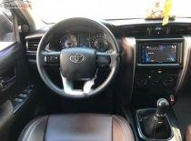 Bán xe Toyota Fortuner năm 2018, màu bạc, nhập khẩu nguyên chiếc chính hãng giá 895 triệu tại Tp.HCM