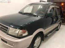 Bán ô tô Toyota Zace GL đời 2003, màu xanh lam xe gia đình, giá chỉ 215 triệu giá 215 triệu tại Tp.HCM
