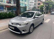 Cần bán gấp Toyota Vios năm 2014, màu bạc, 375tr giá 375 triệu tại Thanh Hóa