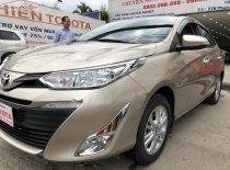 Bán Toyota Vios sản xuất 2019, còn như mới giá 530 triệu tại Tp.HCM