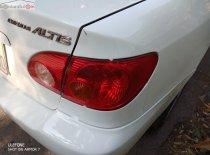 Xe Toyota Corolla 1.8AT LE đời 2002, màu trắng, nhập khẩu, giá chỉ 275 triệu giá 275 triệu tại Hà Nội