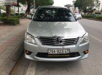 Bán Toyota Innova 2013 xe còn mới nguyên giá 450 triệu tại Hà Nội