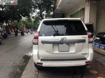 Bán Toyota Prado TXL 2.7L năm sản xuất 2014, màu trắng, xe nhập giá 1 tỷ 650 tr tại Hải Phòng