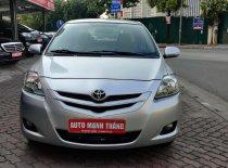 Bán Toyota Vios G đời 2009, màu bạc giá cạnh tranh giá 345 triệu tại Hà Nội