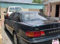 Cần bán gấp Toyota Camry 1992, màu đen, nhập khẩu nguyên chiếc chính hãng giá 145 triệu tại Bình Dương