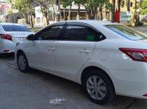 Bán Toyota Vios đời 2016, màu trắng, số sàn, 440 triệu giá 440 triệu tại Thanh Hóa