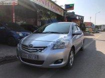 Cần bán Toyota Vios 1.5E sản xuất 2009, màu bạc xe gia đình, giá 295tr giá 295 triệu tại Thái Nguyên