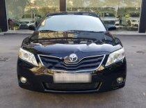 Bán xe Toyota Camry đời 2011, màu đen, xe nhập chính hãng giá 720 triệu tại Hà Nội