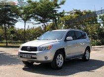 Bán Toyota RAV4 2.5 AT AWD năm 2008, màu bạc, nhập khẩu xe gia đình giá cạnh tranh giá 535 triệu tại Tp.HCM