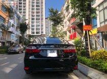 Bán Toyota Camry 2.5Q đời 2015, màu đen, số tự động  giá 850 triệu tại Hà Nội