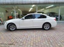 Cần bán BMW 320i năm sản xuất 2015, màu trắng, nhập khẩu giá 1 tỷ 25 tr tại Hà Nội