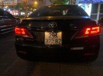 Bán Toyota Camry 2.0E 2011, màu đen, nhập khẩu   giá 605 triệu tại Hà Nội