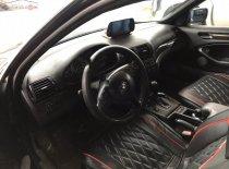 Bán xe cũ BMW 325i đời 2003, màu đen giá 185 triệu tại Tiền Giang