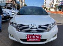 Bán Toyota Venza 2.7 2009, màu trắng, nhập khẩu, giá tốt giá 725 triệu tại Đắk Lắk