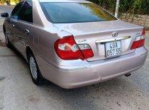 Cần bán lại xe Toyota Camry đời 2003, màu hồng giá 320 triệu tại Lâm Đồng