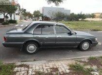 Cần bán xe Toyota Crown đời 1992, màu xanh lam, nhập khẩu chính hãng giá 110 triệu tại Đà Nẵng