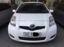 Bán Toyota Yaris 2008, màu trắng, xe nhập giá 339 triệu tại Hà Nội