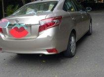 Bán xe Toyota Vios E năm sản xuất 2015, giá chỉ 376 triệu giá 376 triệu tại Phú Thọ