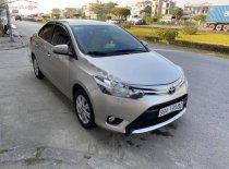 Cần bán lại xe Toyota Vios E sản xuất 2017 xe gia đình, giá chỉ 440 triệu giá 440 triệu tại Hải Dương