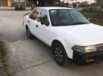 Cần bán Toyota Corolla năm 1990, màu trắng, nhập khẩu giá 56 triệu tại Tp.HCM