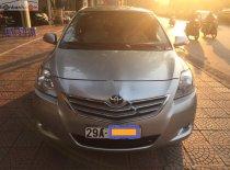 Bán Toyota Vios 1.5E năm sản xuất 2011, màu bạc giá 365 triệu tại Hà Nội