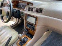 Bán Toyota Camry GLi 2.2 sản xuất năm 1998, màu trắng, nhập khẩu nguyên chiếc số sàn giá 172 triệu tại Hà Nội