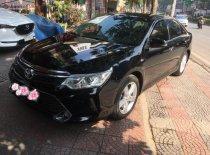 Bán xe Toyota Camry 2.5Q 2016, màu đen chính chủ giá cạnh tranh giá 910 triệu tại Hà Nội