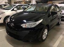 Trả 150 triệu ➡ Nhận ngay quà tặng + Rinh luôn xe về,  Toyota Vios E đời 2019, màu đen giá 470 triệu tại Tp.HCM
