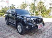 Bán xe Toyota Prado TXL 2.7L đời 2016, màu đen, nhập khẩu giá 1 tỷ 880 tr tại Hà Nội