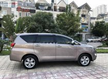 Cần bán lại xe Toyota Innova đời 2017, màu xám xe còn mới lắm giá 705 triệu tại Hà Nội